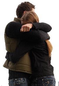teen-couple-embracing