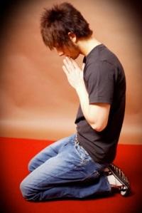 Life-iz-Amazing-Pray
