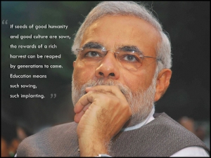 Life is Amazing-Narendra Modi
