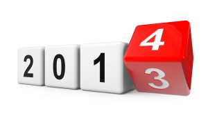 Thank You 2013!