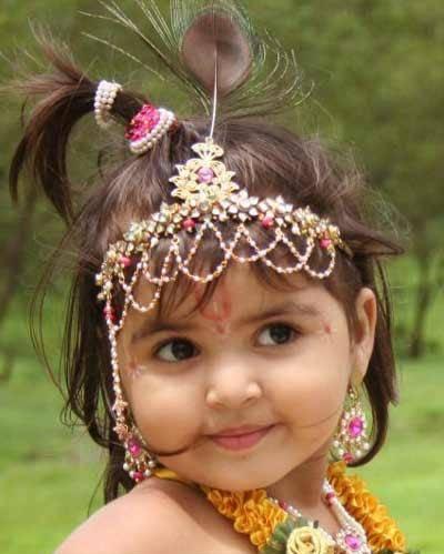 Jai-Shri-Krishna