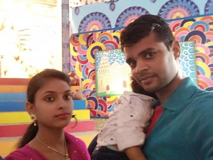 Sunny&Preeti1