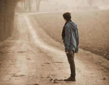 Image result for a boy waiting for his love